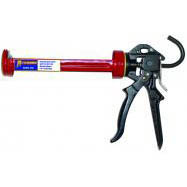 Newborn 18:1 Super Smooth Rod Revolving Frame Caulk Gun
