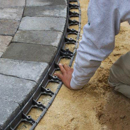 Barrier™ Landscape Edging & Paver Edging 6