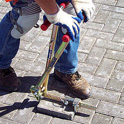 PaverExtractor Paver Remover