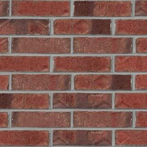 Acme® Brick Old Denver King Size Brick, Tumbled