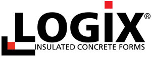 Logix® Insulated Concrete Forms