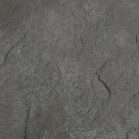 "Rocky Mountain Stone 30""x30"" Bullnose Textured Cap, Chocolate"