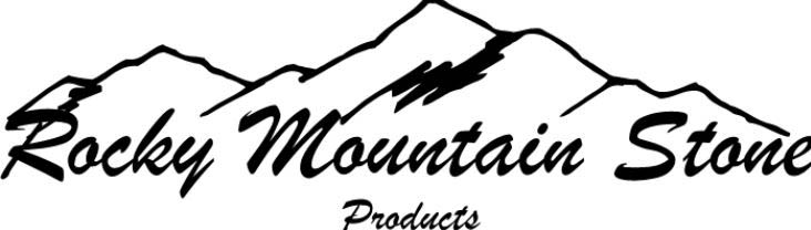 Rocky Mountain Stone Products