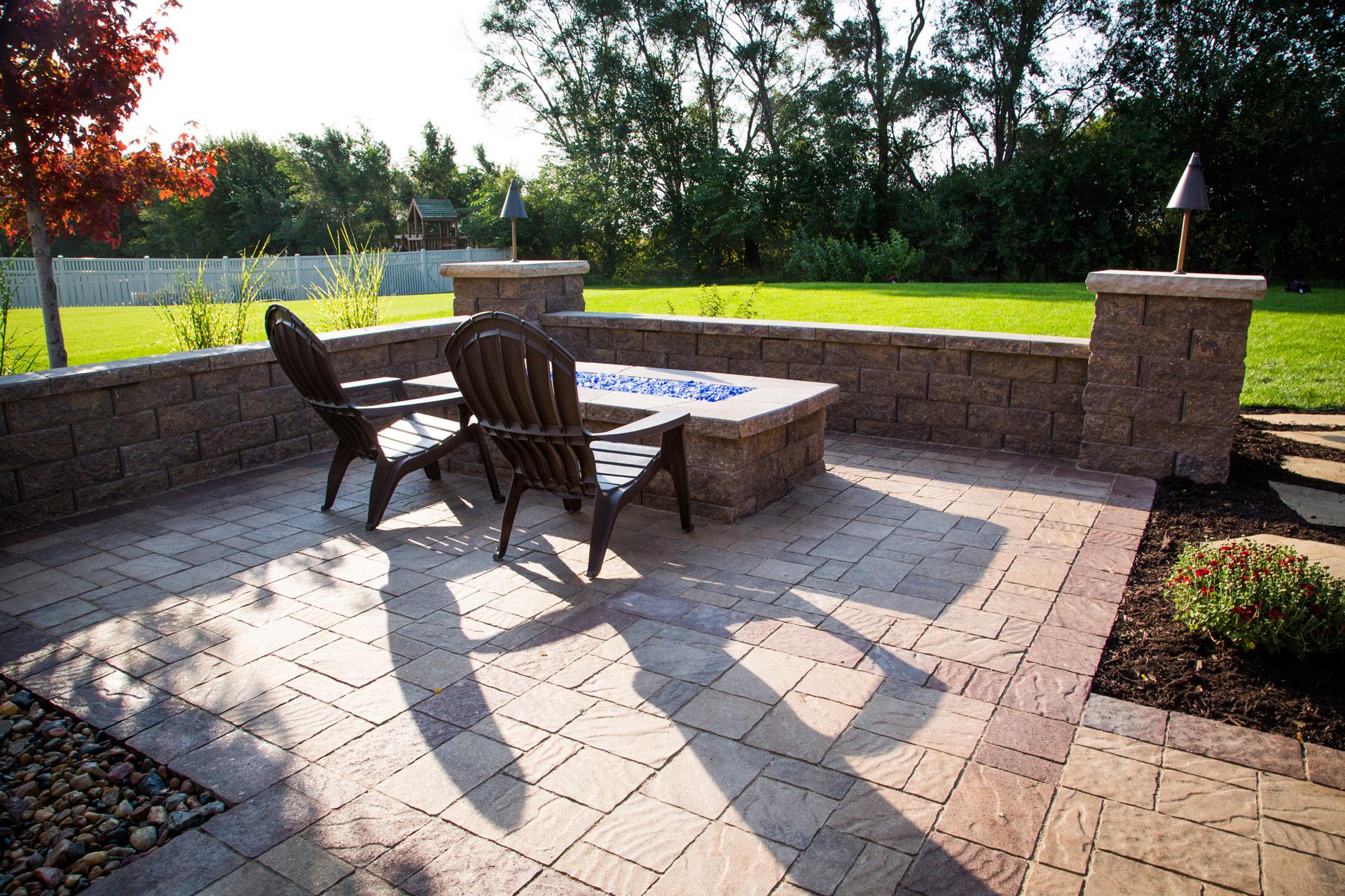 zen garden u2013 christensen concrete products